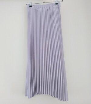 Pierrot プリーツスカート